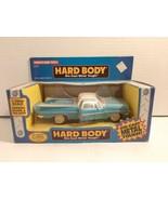 Tootsie Toy Chevy 1959 El-Camino Hard Body Diecast 1:32 Chevrolet - $9.99
