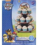 Paw Patrol Treat Stand Party 25 Cupcake Holder Centerpiece Wilton - $7.91