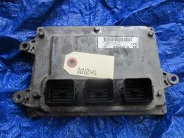 07-09 Honda CRV automatic transmission engine computer ECM 37820-RZA-A74 ECU K24 - $199.99