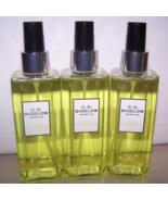 3 C.O Bigelow Lime Coriander Cologne Mist - Lime, Coriander, Lemongrass,... - $26.99