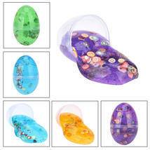 Ys for kids rubber lizun slime antistress toys dynamic sand for squeeze toys hand putty thumb200