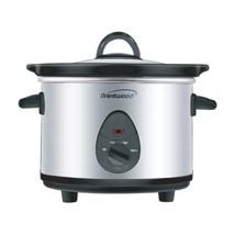 Brentwood Appliances SC-115S 1.5-Quart Slow Cooker - £26.96 GBP