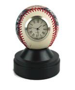 New York Yankees World Series Commemorative Rawlings Baseball Clock - $17.73