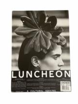 Luncheon Magazine : Spring 2017 image 1