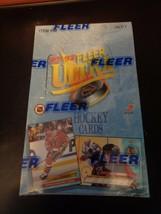 1992-93 Fleer Ultra Box NHL Hockey Unopened Factory Sealed Wax Box 36 Packs MINT - $16.37
