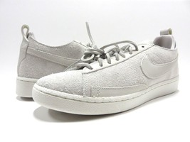 NWT Nike Blazer Low CS TC Casual Athletic Summit White Tennis Shoes Men's Sz 13 - $98.95