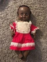 Vintage African American Horseman Dolls Inc. 07151 - $42.99