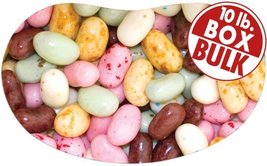 Jelly Belly Cold Stone Ice Cream Parlor Mix Jelly Beans - 10 Pounds of L... - $85.95