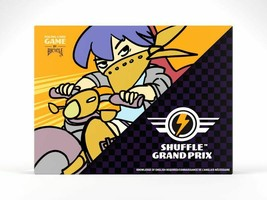 Shuffle Grand Prix Racing Card Game by Bicycle - $15.00