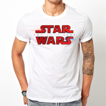 Star Wars The Last Jedi T-Shirt --All Sizes-- - $12.00+