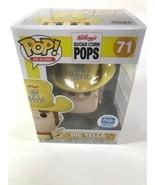 Funko Pop! Ad Icons - Big Yella 17 Kellogg's Sugar Corn Pops X1 - $24.75