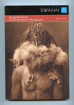Swann Galleries Auction Catalog - Images & Objects - May 21,2015 - $29.00