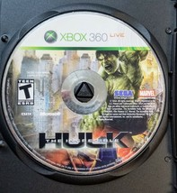 The Incredible Hulk - Xbox 360 Game Disc Only - $19.79