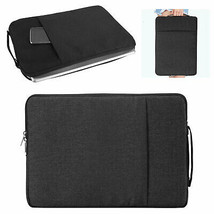 Laptop Carrying Sleeve Case Bag For Apple MacBook Lenovo HP Acer Dell 13... - $21.74
