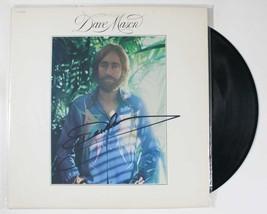 "Dave Mason Signed Autographed ""1974"" Record Album - $29.99"