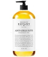 Anti Cellulite Treatment Massage Oil - 100% Natural Ingredients - Penet... - $34.05
