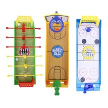 Fingers Basketball/Soccer/ice hockey Toys For Children  - $9.64+