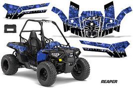 Polaris Sportsman ACE 150 ATV Graphic Kit Wrap Quad Accessories Decals R... - $269.95
