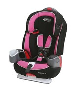 Graco Nautilus 65 3-in-1 Harness Booster Car Seat, Tera *Brand New* 129$... - $129.95