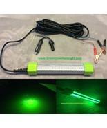 LED 12 Volt Underwater Dock & Fish Light, 50 watt, 4,536 Lumens, Accs. I... - $98.99