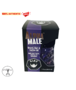 GIBS Alpha Male Best Beard Hair & Tattoo Oil 1 Oz New - $33.59
