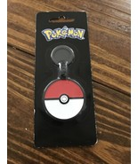 Bioworld Poke Ball Metal Keyring Refer To Pictures Packaging Is A Little... - $9.89