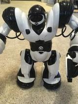 "WowWee  Robosapien x, 14"" Humanoid Robot - White - $84.14"