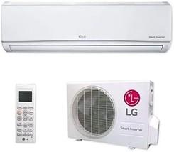 LG - Cooling/Heat Pump LSU120HSV4 Outdoor Unit, LSN120HSV4 Indoor Unit, 11,200 B - $3,588.59