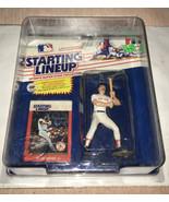 1988 Wade Boggs Starting Lineup Rookie Figure (In Original Packaging) Re... - $15.00