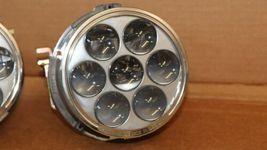 Infiniti Q45 F50 HID Xenon Headlight Projectors Set Pair 7 Lens image 3