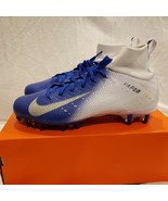 Men's New Nike Vapor Untouchable Pro 3 Football Cleats  Size 10 - $29.99