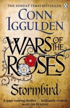 Wars of the Roses: Stormbird by Conn Iggulden Paperback Book Free UK Post - $14.80