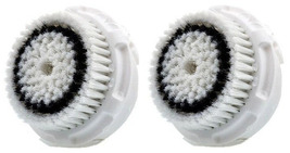 PAZ Generix 700621388296 Brush Head for Sensitive Cleansing - Twin Pack - $6.97