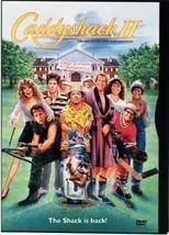 DVD - Caddyshack 2 DVD  - $8.94