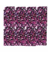 100 Rhinestones ROSE new lots Arts Crafts TRIANGLES - $5.79