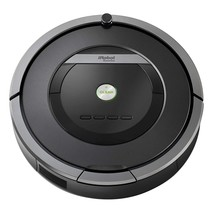 iRobot Roomba Automatic vacuum cleaner Rumba 870 Pewter Gray 870 Japan i... - $772.12