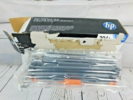 Genuine HP 304A Black Toner Cartridge CC530A NEW!!  - $28.45