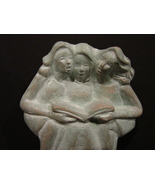 3 Angels Singing  by Isabel Bloom, year 2001  - $31.00
