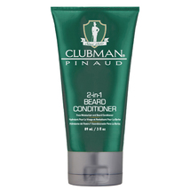 Clubman Pinaud 2-in-1 Beard Conditioner, 4 oz