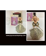 Hallmark 1994 Barbie Collector Series Holiday Ornament - $10.99
