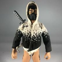 "GI Joe Storm Shadow Pawtucket 12"" Action Figure Hasbro Vintage 1992 - $29.69"
