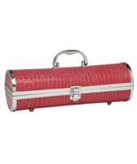 Primeware Wine Purse, Color: Pink Croc - $32.99