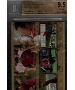 TIGER WOODS 2001 Upper Deck Tiger Woods Collection Golf Card #NNO 3 x 5 ... - $44.55