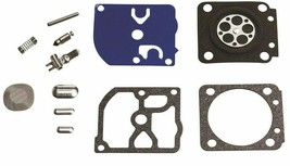 Carburetor Kit For Zama RB-89, Compatible With Fuel Containing Up to 25%... - $6.89