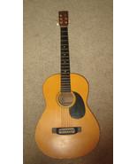 Hohner Contessa International 6 String Acoustic Guitar Model HGK 294 - $165.00