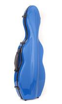 TONARELI Fiberglass Violin 4/4 Full Hard Case w/ attachable Music Bag - ... - $229.00