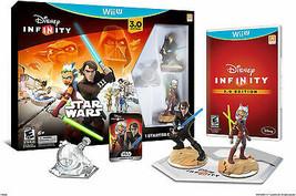 Disney Infinity 3.0 - Star Wars Starter Pack (Nintendo Wii U) - $19.75