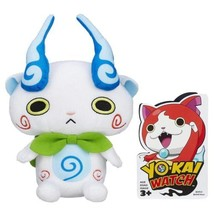 Yokai Watch Hasbro Canada Corporation Plush Komasan  - $23.01