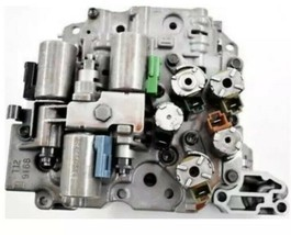 RE5F22A AW55-50 AW55-51SN NISSAN Transmission Valvebody MAXIMA ALTIMA VOLVO - $227.69