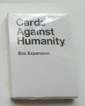 Cards Against Humanity Box Expansion Pack NIB CAH - $20.00